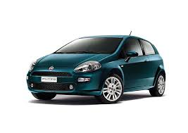 Fiat Punto Evo 1.2 benzina 3/5 porte